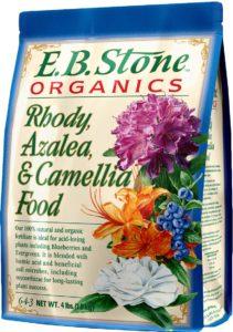 Flower food organic
