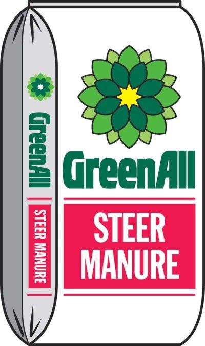 Steer Manure