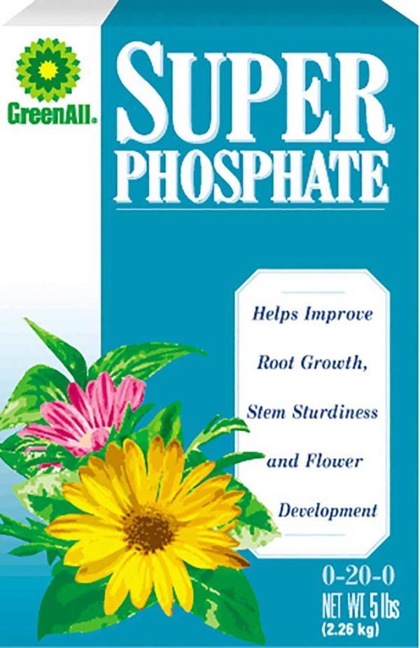 Super Phosphate