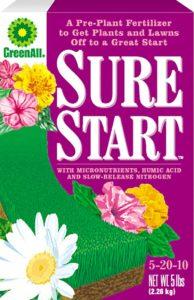 Sure Start