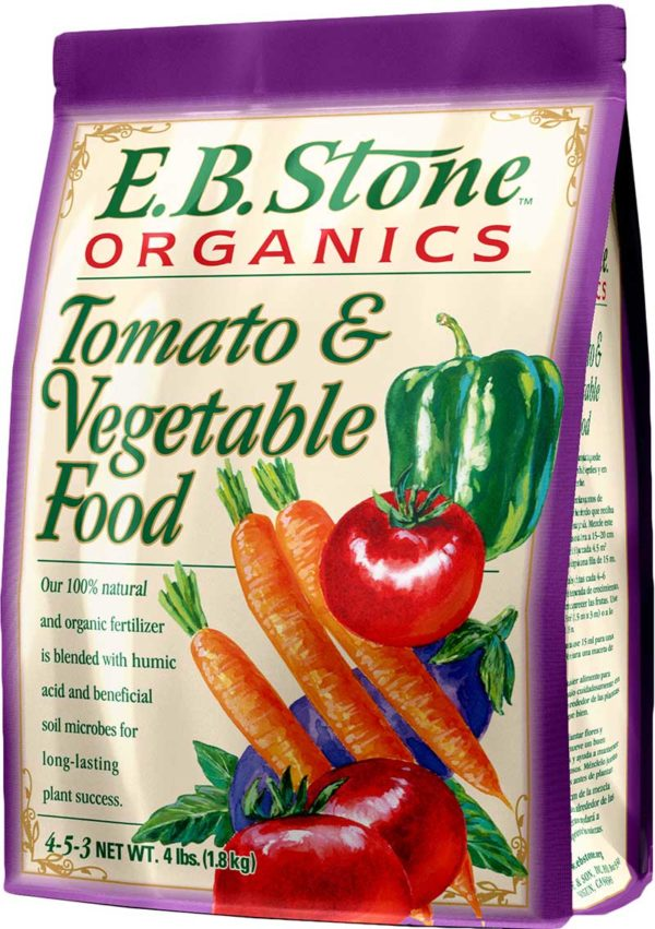 Tomato and Vegetable Food product