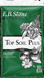 Top Soil plus