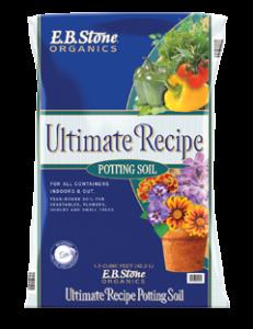 Ultimate Recipe