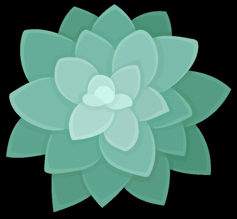 succulent icon