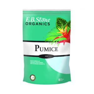 Pumice mix