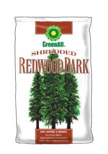 Shredded Redwood Bark
