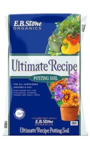 Ultimate Recipe Potting Soil